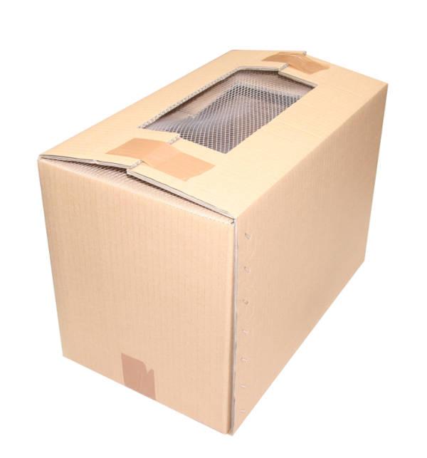 krabice na oddělky