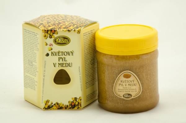 pyl v medu