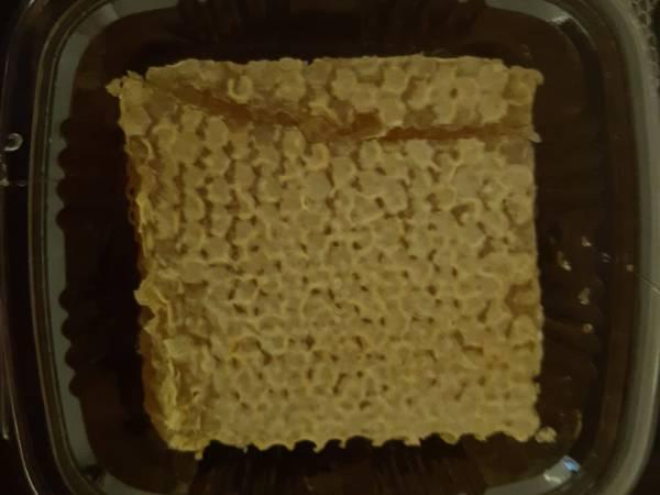 plástečkový med včelařství sedlákovi